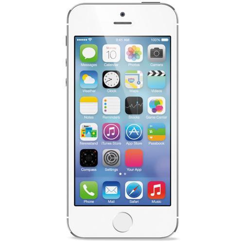 Iphone 5S, equipamiento viajero - Los viajes de Margalliver